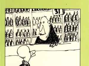 -Vad rekommenderar ni för vin till anka?