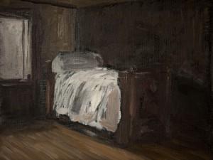 Fiskarens säng/ The fishermans bed