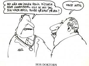 ….och så börsnoteringarna: Stockholmsbörsen gick ner med 0,5…