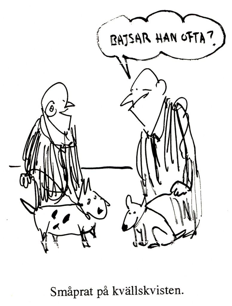 hundprat