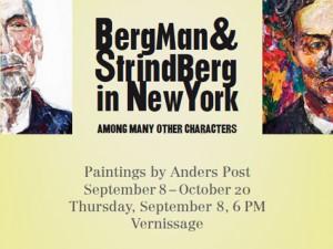 BergMan & StrindBerg