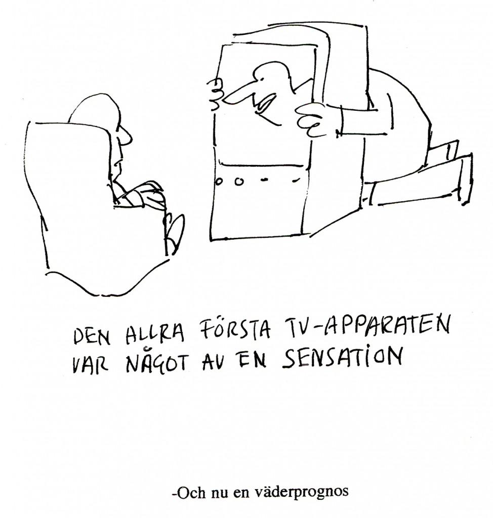 tvapparat