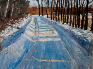 Vinter 1/Winter 1