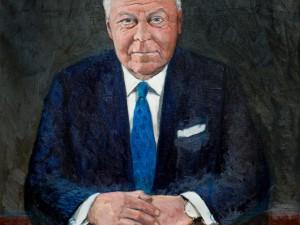 Styrelseordföranden Anders Scharp/Chairman of the Board