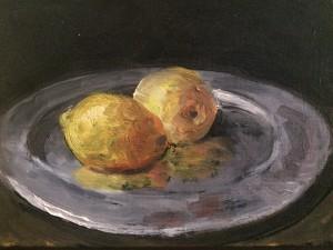 Citroner 1/Lemons 1