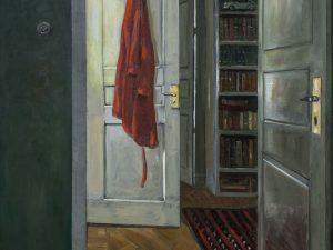 Interiör Heleneborgsgatan/Interior