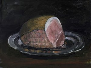 Julskinkan / The Ham