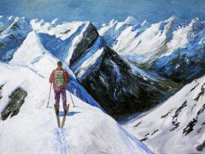 Fjällvärld/Alpine