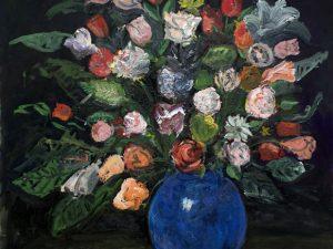 Blommor/Flowers