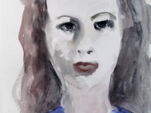 Ansikte 7/Face 7