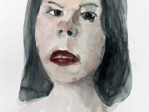 Ansikte 9/Face 9