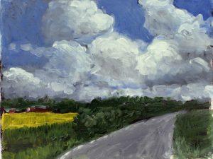 Landskap Halland/Landscape